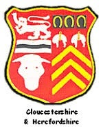 Gloucestershire & Herefordshire