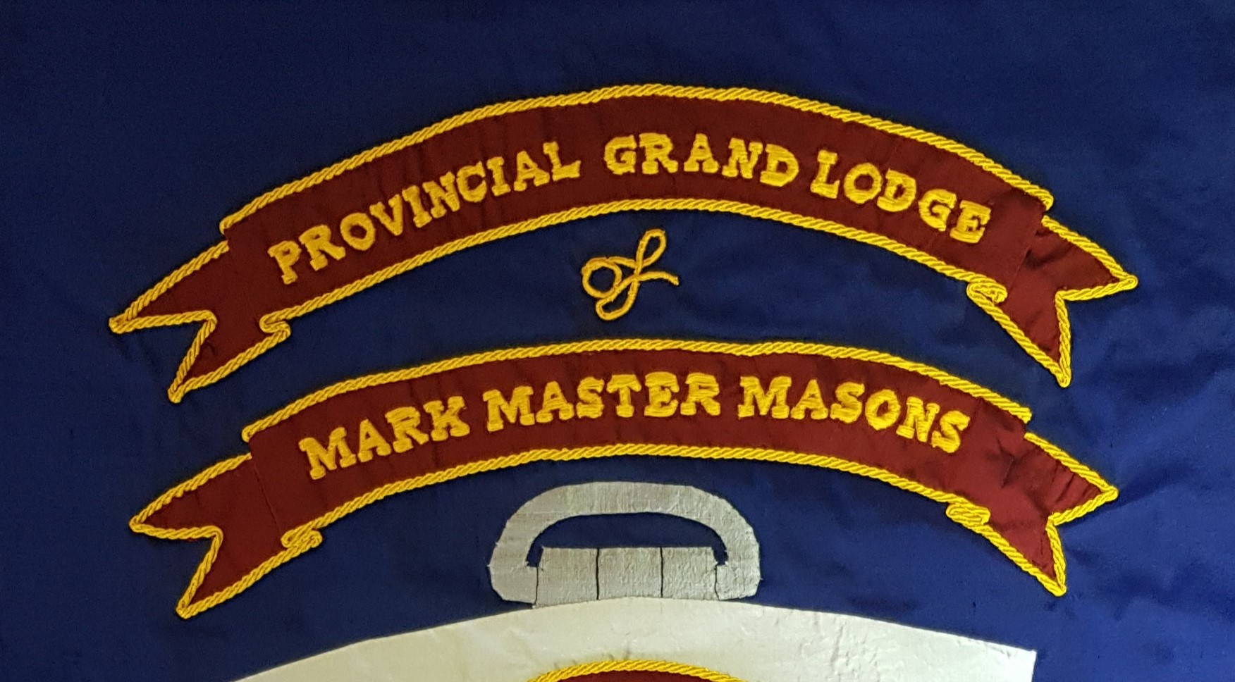 Mark Masonry Degree Microsite
