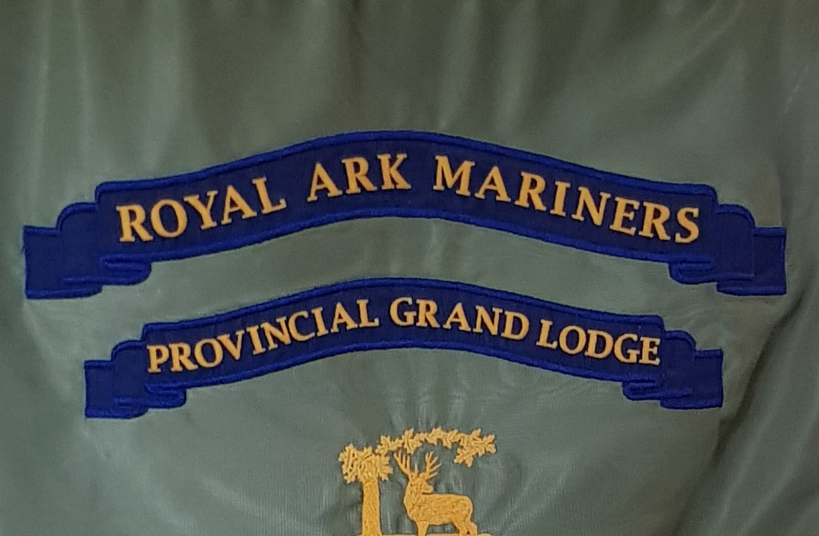 Royal Ark Mariner Degree Microsite