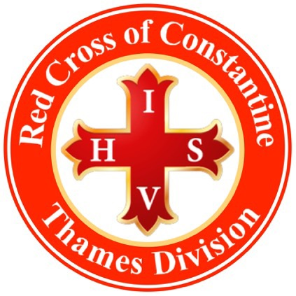 Red Cross of Constantine – Thames Division (Oxfordshire, Berkshire, and Buckinghamshire)