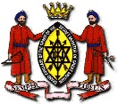 Order of the Secret Monitor or Brotherhood of David and Jonathan Oxon, Berks & Bucks